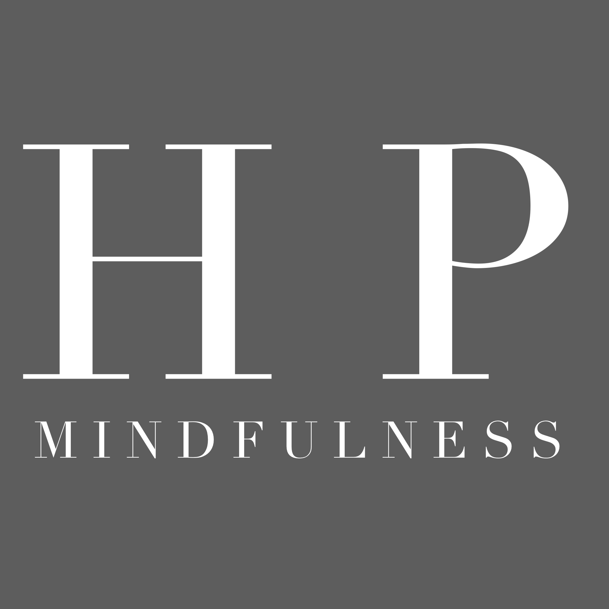 Heather Prete Mindfulness